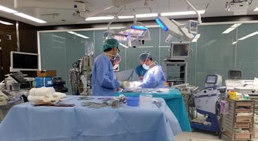 体験談 - 乳がん手術